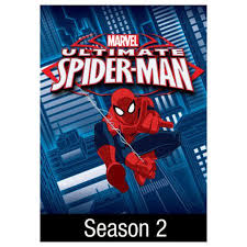 Ultimate Spider Man Return Of The Sinister Six Season 2 Ep
