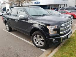 Used 2017 Ford F-150 Platinum For Sale Denver CO F1244765A 2016 Ford F150 Reviews And Rating Motor Trend Shelby Ewalds Venus 2013 Fx4 Black Ops Edition Rare Truck Used Trucks For Sale 2014 Tremor B7370 Youtube Ronnie Thompson Vehicles In Ellijay Ga 30540 2008 Autolist 2017 Sale Near New York Ny Newins Bay Shore Lifted F 150 Xlt 44 For 44351 Cars With Pistonheads 2018 Now But Is It Any Better Trucks Near Kalamazoo Limited 4x4 In Pauls Valley Ok