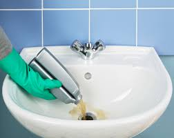 Slow Draining Bathroom Sink And Tub by How To Unclog A Sink Drain