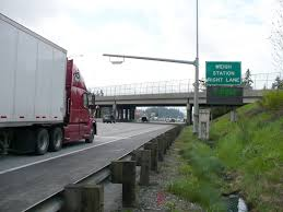 PrePass Customers Can Now Bypass Weigh Stations In The NORPASS ... Leaking Truck Forces Long I90 Shutdown The Spokesmanreview Hey Smokey Why Are Those Big Trucks Ignoring The Weigh Stations Weigh Station Protocol For Rvs Motorhomes 2 Go Rv Blog Iia7 Developer Projects Mobility Improvements Completed By Are Njs Ever Open Ask Commutinglarry Njcom Truckers Using Highway 97 On Rise News Heraldandnewscom American Truck Simulator Station Youtube A New Way To Pay State Highways Guest Columnists Stltodaycom Garbage 1 Of 10 Stock Video Footage Videoblocks Filei75 Nb Marion County Station2jpg Wikimedia Commons Arizona Weight Watchers In Actionweigh Stationdot Scale Housei Roadquill