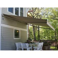 The Perfect Shade Protector 14 X 12-ft. Motorized Semi-Cassette ... Sunsetter Soffit Mount Beachwood Nj Retractable Awning Job Youtube Home Awnings Sunshade Wall Chrissmith Patio Amazoncom Buzzman Distributors Soffit Mounted Retractable Awning Google Search Not Too Visible News Blog How To Maximize Your Outdoor Residential Space Kreiders Canvas Service Inc Bksretractable Parts Buy Aleko Ceiling Bracket For White The Best 28 Images Of Automated Awnings Automatic Ideas Glass Uk Mounted Pergola Thermo