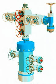 Time Saving Wellhead