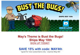 Brick Loot May 2018 15% Off Coupon Code! - Subscription Box ... Overwatch League Lands Major Merchandise Deal With Fanatics Total Hockey 10 Off Coupon Philips Sonicare Code Macys April 2018 Off Bug Spray Coupons Canada Brick Loot May 15 Coupon Code Subscription Box Latest Codes December2019 Get 60 Sitewide The 4th Be With You Sale All Best Lull Mattress Promo Just Updated 20 2019 Checksunlimited Com Markten Xl Printable Zaful 50 Its Back Walmart Coupons Are Available Again