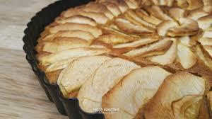gesunder apfelkuchen schnell und einfach zubereitet