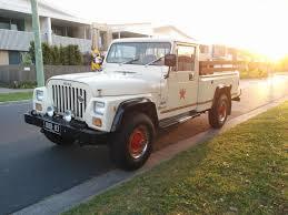 Restored Australian Jeep CJ10 Truck. | Jeep | Pinterest | Jeeps ...
