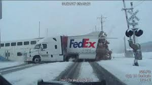 Commuter Train Cuts FedEx Truck In Two In Crash Caught On Video ... Trucks Wraps Are Effective Marketing Advisor Offers Second Set Of Eyes For Delivery Business Wsu A Fedex Ground Truck On Its Route In White Plains New York Air Cditioned Are Fedex Online Shopping Boosts Holiday Volume Business Wire Commercial Truck Success Blog Work Freight Job Search Jobs Custom For Sale Snugtop Joins Accories Group Operations Ground Offloading At A Loading Dock Oklahoma