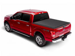 Trifecta Bed Cover by 2015 2018 F150 6 5ft Bed Tonneau Covers