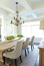 Dinning Room Rug Dining Agreeable Woven Traditional Teamed With Convenient Grey Seating