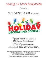 Christmas Cubicle Decorating Contest Flyer by Christmas Decorating Contest Flyer Pictures To Pin On Pinterest