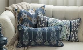 Restuffing Sofa Cushions Feathers by 5 Tips On How To Wash Your Throw Pillows Overstock Com