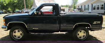 1994 Chevrolet Silverado 1500 Z71 Off-Road Pickup Truck | It... 1994 Chevy Choo Customs Stepside Pickup Truck Flickr My Dad Gave My Son His Old 94 Z71looks Just Like This But C1500 The Switch Chevrolet Ck Wikipedia 1500 Questions It Would Be Teresting How Many 454 Ss Best Of Twelve Trucks Every Guy Needs To Own Readers Rides Issue 3 Photo Image Gallery Fabtech 6 Performance System Wperformance Shocks For 8898 Home Facebook Silverado Parts Gndale Auto Parts 93 Code 32 Message Forum Restoration And Repair Help