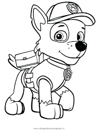 Elegant Paw Patrol Coloring Pages G8256 Page Also Plus Printable