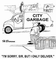 Waste Management Christmas Tree Pickup Mn by Waste Collection Cartoons And Comics Funny Pictures From