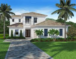 100 Contempory House Contemporary Style Plan 52956 With 4 Bed 3 Bath 2 Car Garage