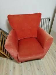 rote sessel wohnzimmer ebay kleinanzeigen