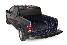 100 F 150 Truck Bed Cover BAK Industries 1126327 BAKlip IberMax Hard Olding