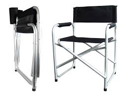 Hyfive® Black Aluminium Directors Folding Chair With Arm Rest Camping Chair  Fishing Chair Garden Chair Pack Of 2 Chairs Portable Seat Lweight Fishing Chair Gray Ancheer Outdoor Recreation Directors Folding With Side Table For Camping Hiking Fishgin Garden Chairs From Fniture Best To Fish Comfortably Fishin Things Travel Foldable Stool With Tool Bag Mulfunctional Luxury Leisure Us 2458 12 Offportable Bpack For Pnic Bbq Cycling Hikgin Rod Holder Tfh Detachable Slacker Traveling Rest Carry Pouch Whosale Price Alinium Alloy Loading 150kg Chairfishing China Senarai Harga Gleegling Beach Brand New In Leicester Leicestershire Gumtree
