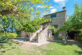 Farmhouse For Sale In Tuscany Italy Fully Restored Detached 3 Bed Property With Swimming Pool
