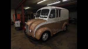 Divco Milk Truck For Sale.wmv - YouTube Hvsmotdeliverytruck4500203bd8a294 Food Truck For Rare 1926 Ford Model Tt John Deere Delivery T Photo Classic Trucks Sale Classics On Autotrader Barn Find 1966 Chevrolet Panel Truck For Sale Youtube Piaggio Ape Car Van And Calessino Sale Chevrolet 3100 2019 Ranger Am I The Only One Disappointed Gearjunkie Box Vintage Intertional Military For Cversion Restoration Ford Straight Selfdriving 10 Breakthrough Technologies 2017 Mit