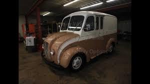 100 Divco Milk Truck For Sale Wmv