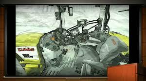 Unique Coloriage Tracteur Claas Inspirant Coloriage Tracteur Claas
