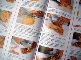 livre cap cuisine la cuisine de référence techniques et préparations de base