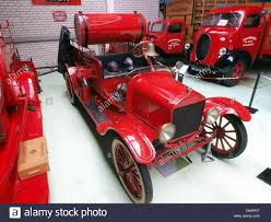 1920 Ford Model T Fire Truck Stock Photo: 55557131 - Alamy