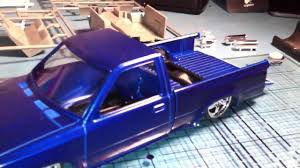 100 Toyota Truck Models Bagged Pickup Hilux Model YouTube