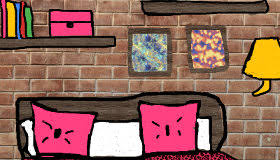 jeu la maison hantée de greta gratuit jeux 2 filles