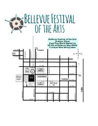 Bellevue Singing Christmas Tree by Bellevue And Kirkland Wa A Seattle Neighborhood Website
