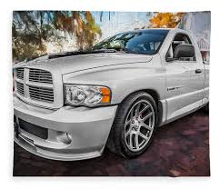 2004 Dodge Ram Srt 10 Viper Truck Painted Fleece Blanket For Sale By ... Dodge Viper Truck Inspirational Srt 10 28 Images 2005 Ram Srt10 Quad Cab Texas One Take Youtube 2004 686 Miles For Sale 1028 Mcg Buy Used Badass Roe Supercharged Dodge Ram Viper Lowered Venom Hood Gen 1 Page 2 Forum Pickup S401 Kissimmee 2014 Pictures Information Specs Snake Carrier Hot Rod Network V11 Ls 17 Fs 2017 Mod 99 Headlights Inspiration Latest