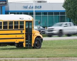 Looking For A Few Good Bus Drivers | News For Fenton, Linden, Holly ...