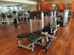 100 Four Seasons Miami Gym Do You Use The Hotel Live And Lets Fly