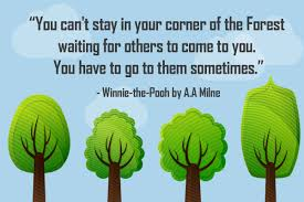 16 Best Winnie The Pooh by Top 10 Winnie The Pooh Quotes With Pictures Imagine Forest