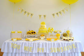You Are My Sunshine Baby Bedding by You Are My Sunshine Party Theme Supplies Lifes Little Celebration