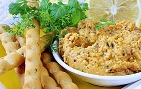 dips cuisine indian chickpea dip recipe appetizers recipes