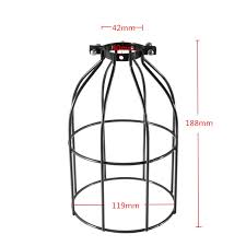 light bulb cage menards for ceiling fan cages home depot globe