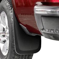 100 Chevy Truck Mud Flaps 2017 Silverado Splash Guards Front Rear 4 Piece