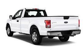Ford Shows Off Special F-150 Trucks For SEMA | Automobile Magazine