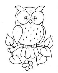 Cartoon Owl Coloring Page See More Explore Flavia Sm1963s Photos On Flickr Sm1963 Has Uploaded 5881 To