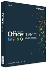 Choose Microsoft fice Products for Mac Home and Business