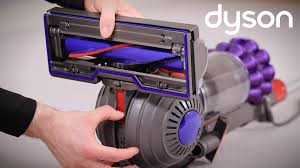 Dyson Dc65 Multi Floor Manual by Dyson Small Ball Dyson Ball Compact Dc50 And Dc51 Upright
