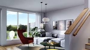 100 Small Townhouse Interior Design Ideas Beautiful Scandinavian Style