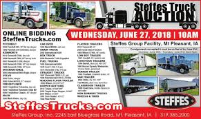 Steffes Truck Auction   Auctions   Agupdate.com Run Lists Heavy Truck Auction Dealer Fort Wayne West Auctions Trucks Trailers Backhoe Cstruction And Bca Auto Auctions Truck Transportation Editorial Stock Photo Image Johannesburg Bank Repo The Kmosdal Centurion Liquidation Prime Time Sold Equip Rv Community Protruck On Twitter All Lined Lotted Up For Tiptankex Park Village Property Plant Nigeria Customs Car Auctioning Rockhampton Vogel Real Estate Inc Photos Ritchie Bros Auctioneers