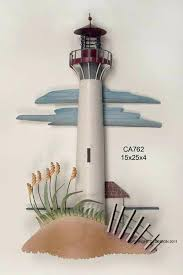 Lighthouse Wall Decor Lighthouse Outdoor Wall Decor – crafty
