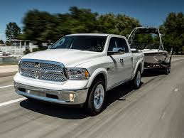 An Inside Look At The Ram 1500 3.0L EcoDiesel