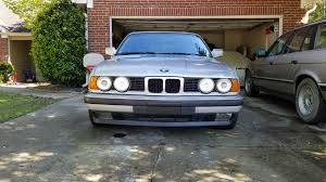 e34 525i wagon project slightly burnt builds and project cars