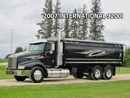 Gallery | J. Brandt Enterprises – Canada's Source For Quality Used ... 1995 Intertional 9200 Flat Top Sleeper Truck Youtube New And Used Trucks Packer City Up The Hx Series Commercial Intro Video Wwwregintertionalcom Freightliner Scadia 125 1912 Ad Mack Saurer Motor Company Original Dump Trucks For Sale 2015 Prostar With Cummins Isx 450hp Engine Paper 2003 4400 Shredfast Mobile Shredding