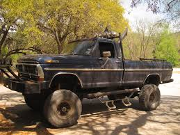 Texas Trucks | Vida Es Perfecta