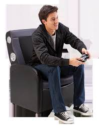 Video Gaming Chair With Footrest by 7 Best Levelup U0027s Great Gift Ideas Images On Pinterest Chair